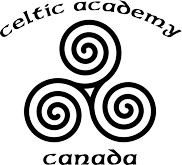 Celtic Academy Canada Logo